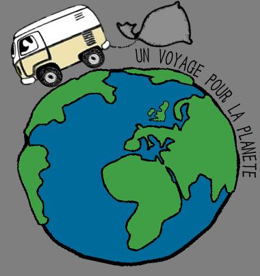 Unvoyage pour la planete